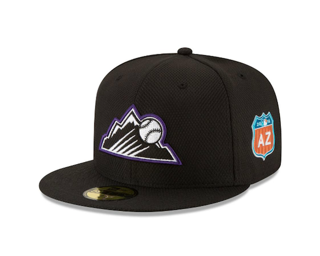 MLB Spring Training  Best hats from new collection  0994198ba0b