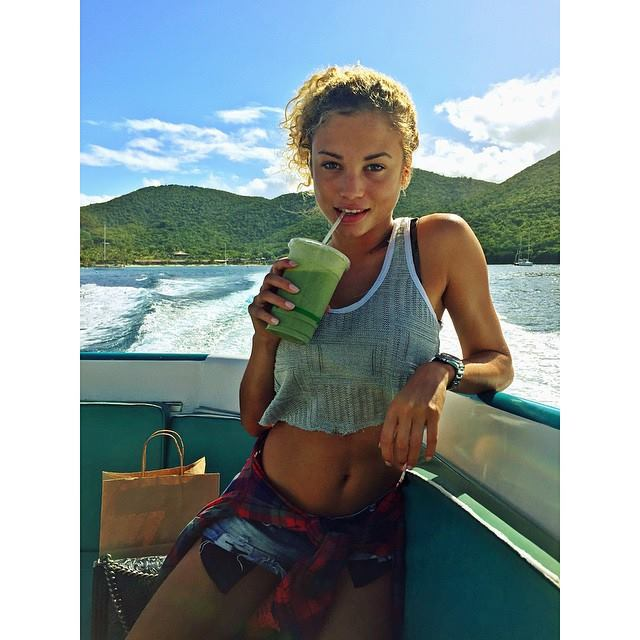 Rose Bertram :: Facebook