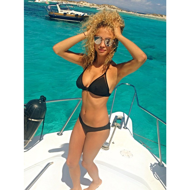 Rose Bertram :: @rose_bertram/Instagram