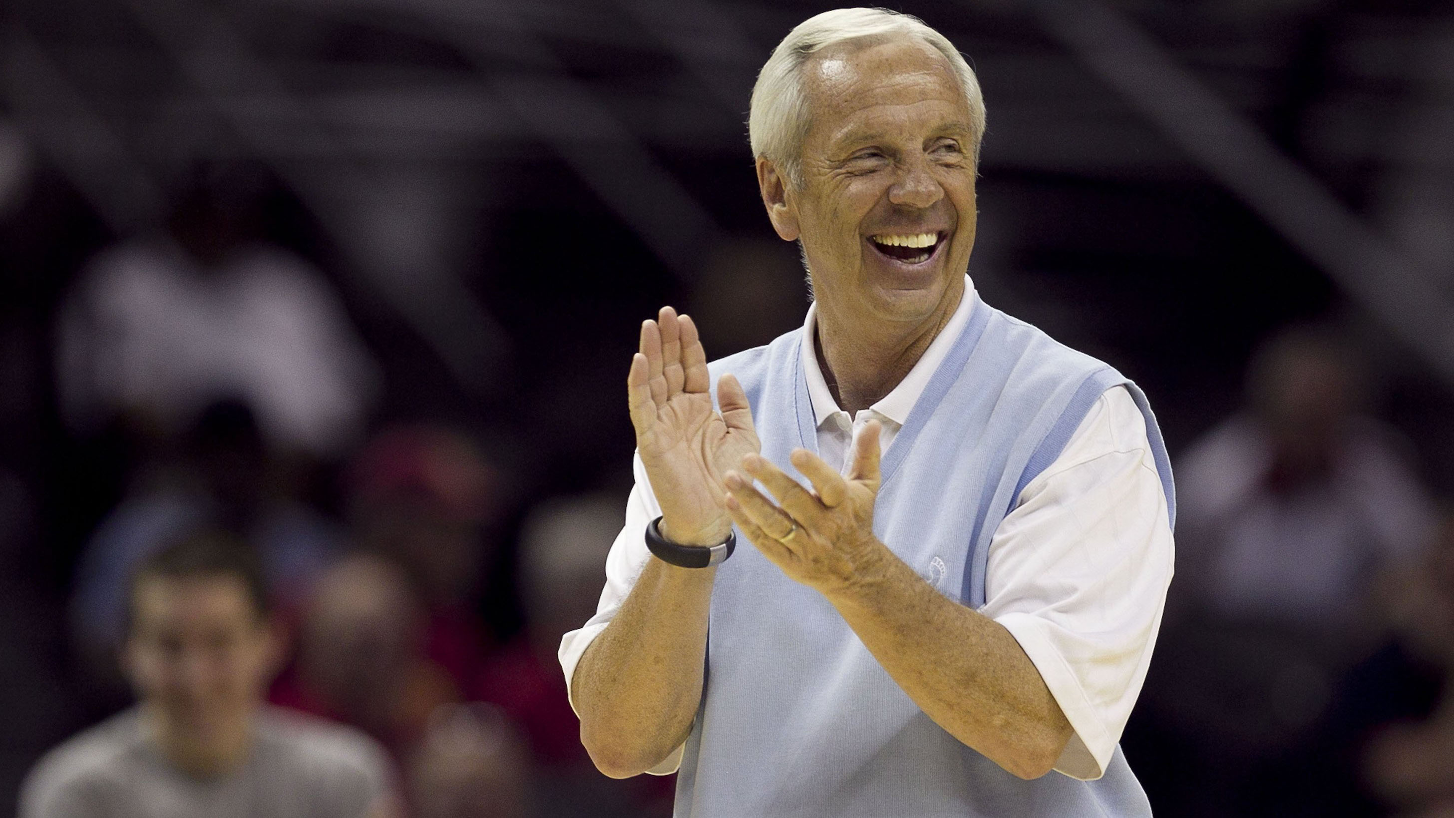 Roy Williams and North Carolina are reportedly interested in Matt McQuaid