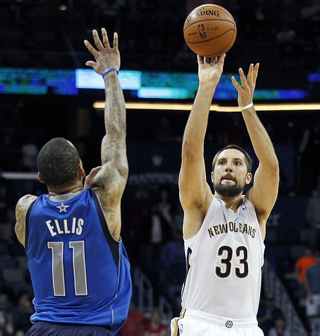 Pelicans Forward Ryan Anderson Tries To Move Forward After