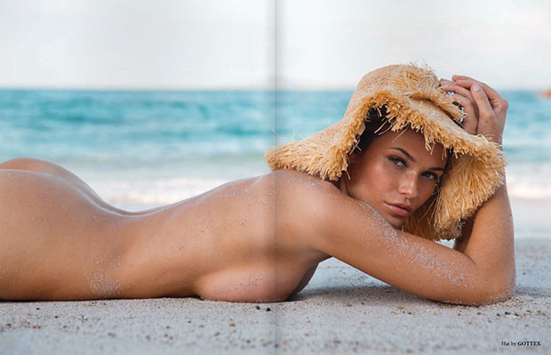 Samantha Hoopes for Ocean Magazine