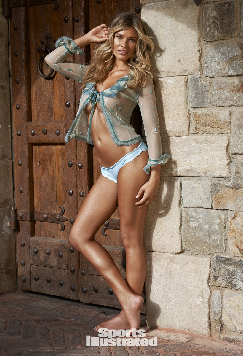 Samantha Hoopes :: Yu Tsai