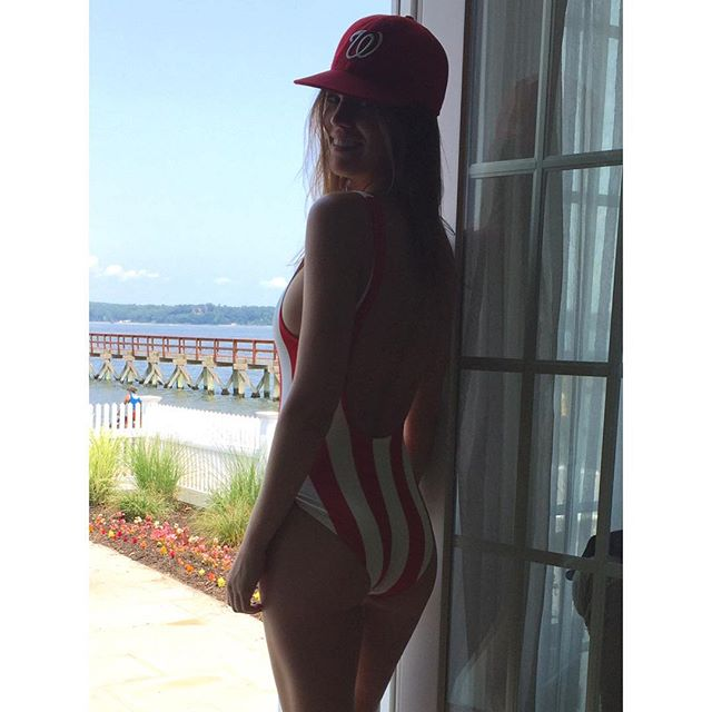 Samantha Gradoville :: @samgradoville/Instagram