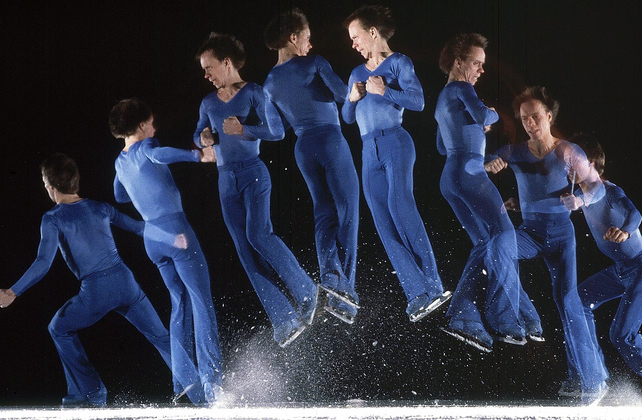He placed a respectable fifth in the male figure skating competition, and if his story ended there he wouldn't be on this list. It was the next four years that vaulted him into the Olympic pantheon. Beginning in 1981, the slight solo skater won every amateur competition he was in, up to and including the 1984 Sarajevo Games where he took home gold. --  Mark Lebetkin                           (SEE THE COMPLETE LIST OF 50 AT THEACTIVETIMES.COM)