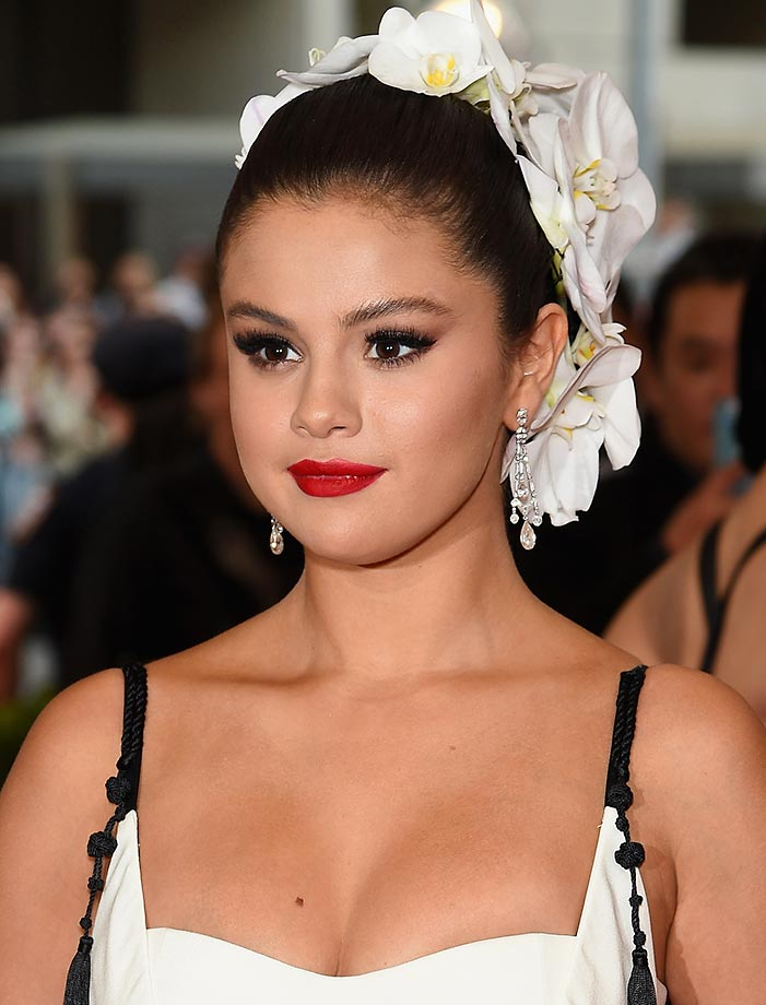 Selena Gomez :: Getty Images