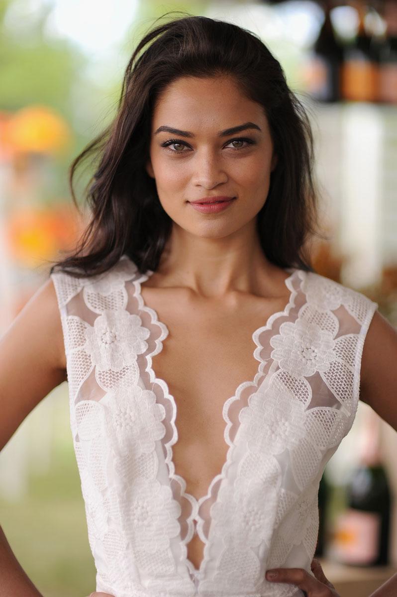 Shanina Shaik :: Getty Images