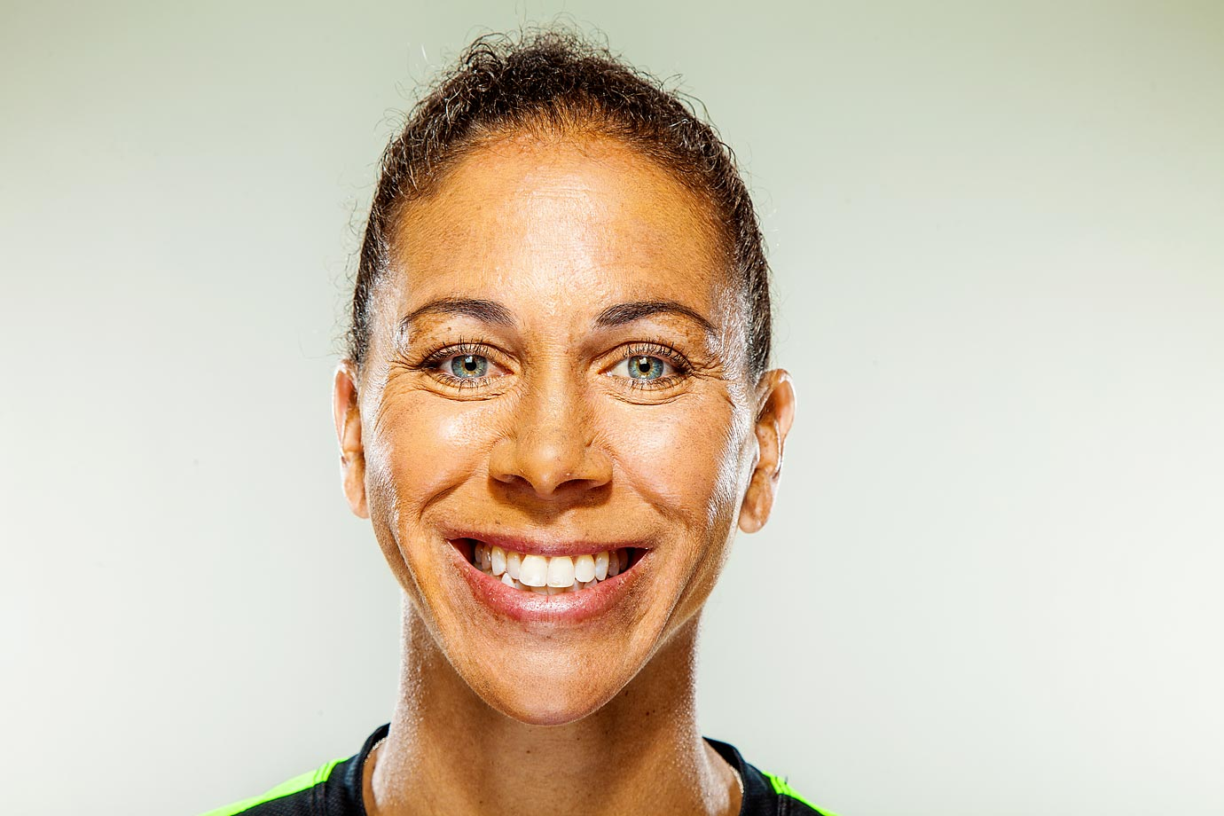 Us Womens World Cup Team Midfielder Shannon Boxx  Sicom-9183