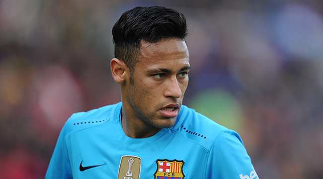 30 neymar hairstyles pictures - photo #37