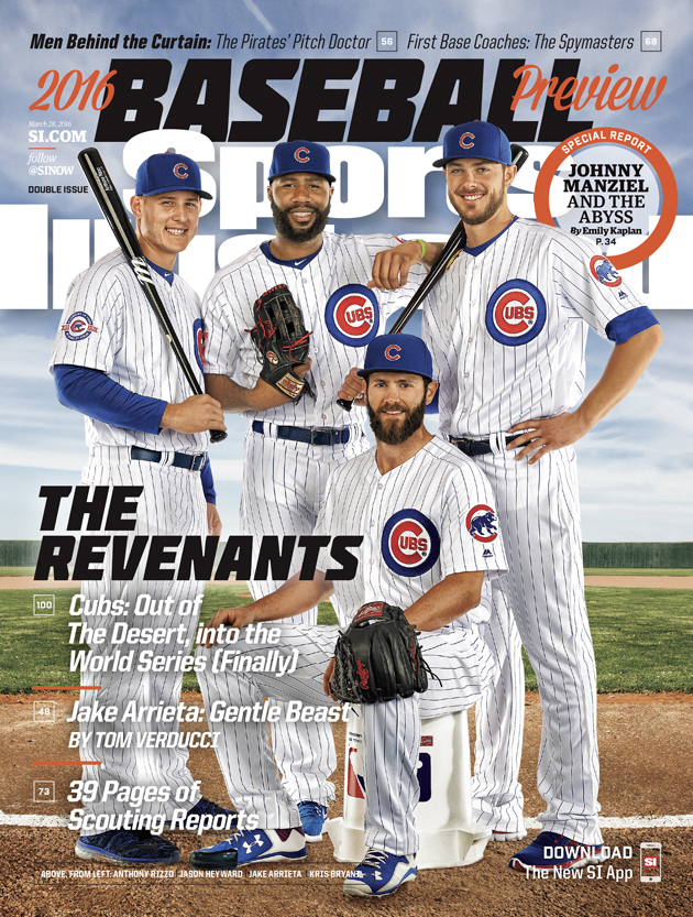 how to get on the cover of sports illustrated