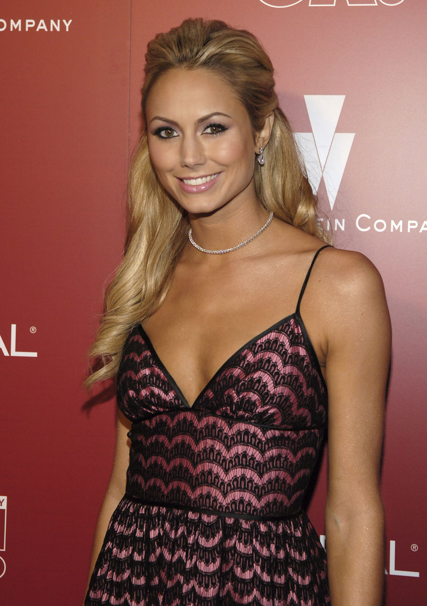 Stacy Keibler Nude Photos 73