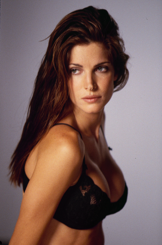Stephanie Seymour :: Getty Images
