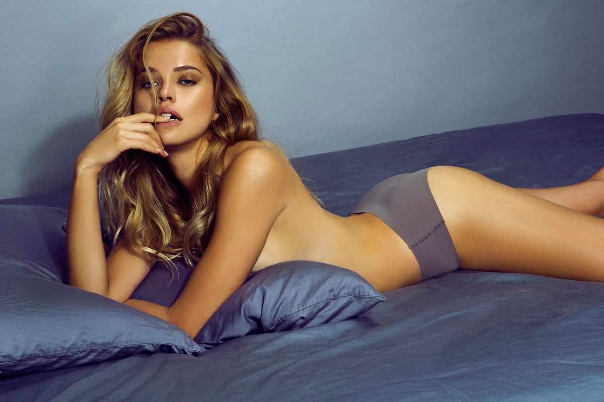 Tanya Mityushina :: Courtesy of Elite Model Management