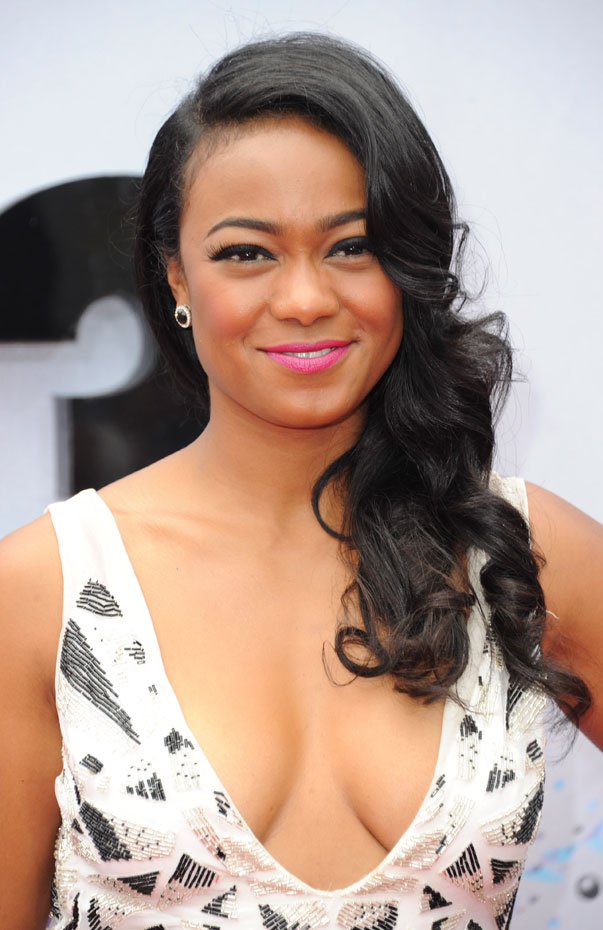 Tatyana Ali :: Getty Images