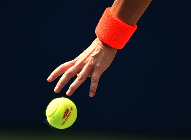 How Different Tennis Ball Types Change Training Atp Wta Matches
