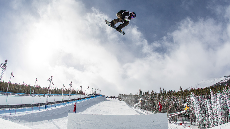 GoPro releases their top videos of 2015.