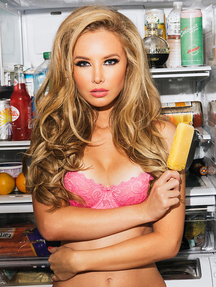 Tiffany Toth :: Photo by Thuy Tran