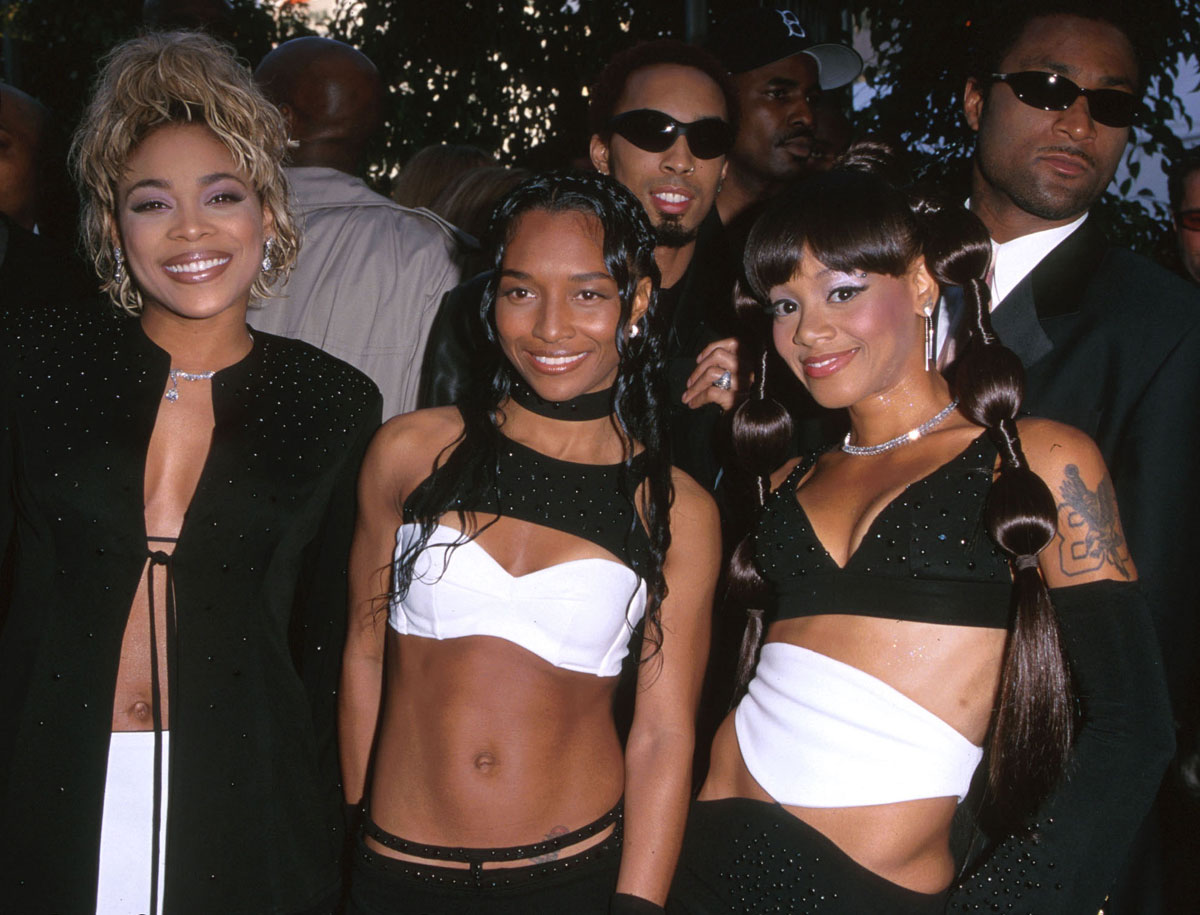 TLC :: Getty Images