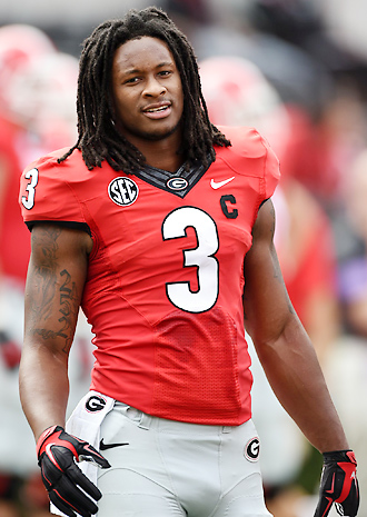 todd gurley - photo #23