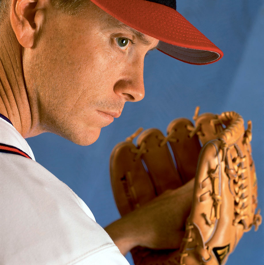 Glavine retired with 305 victories, 244 of which were during his 17 years with Atlanta.