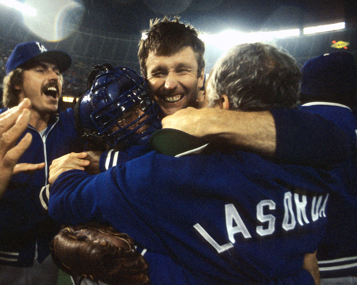 The man for whom the surgery was named underwent the first ligament-replacement surgery in 1974 as a 31-year-old Dodgers lefty. John had won 124 games in his 12-season career until that point and he returned in 1976 and pitched 14 more years, winning 164 more games while making three All-Star teams and finishing as the Cy Young runner-up twice.