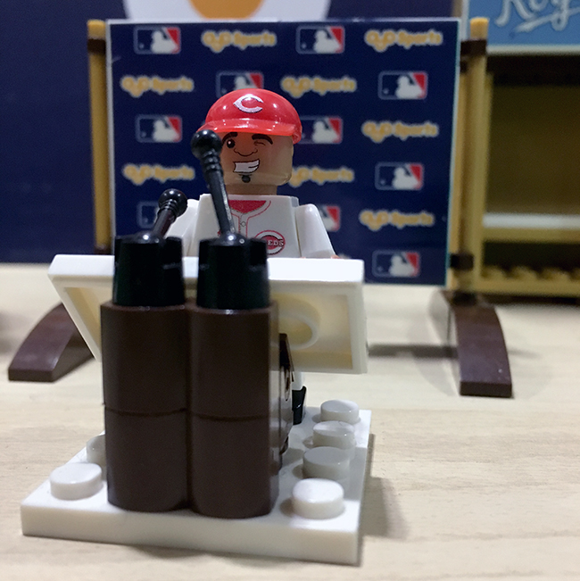 Football Players Toys For Toddlers : Some of the best stuff we saw at toy fair si kids