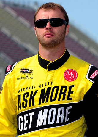 The way Travis Kvapil's assault case was handled may come back to haunt NASCAR.