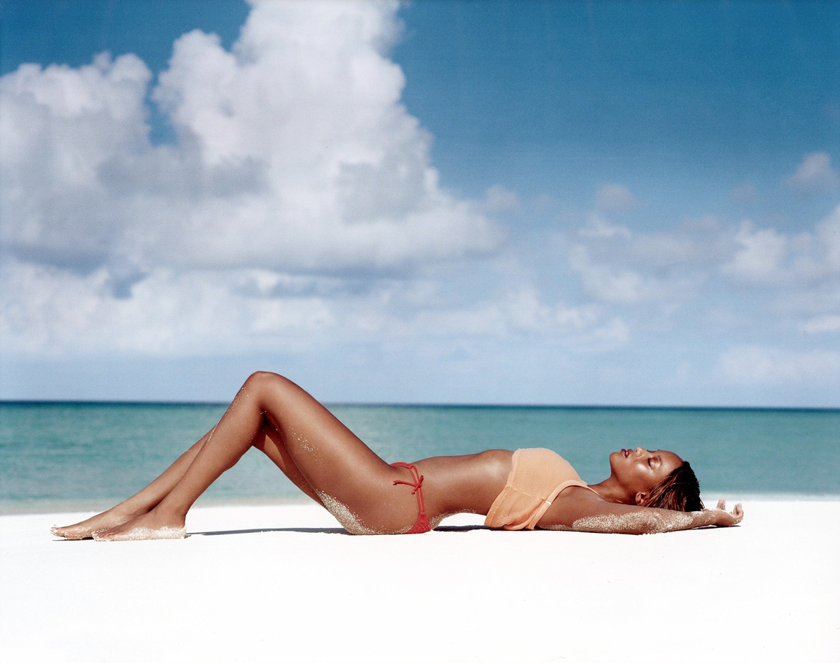 Maldives, Swimsuit 1998