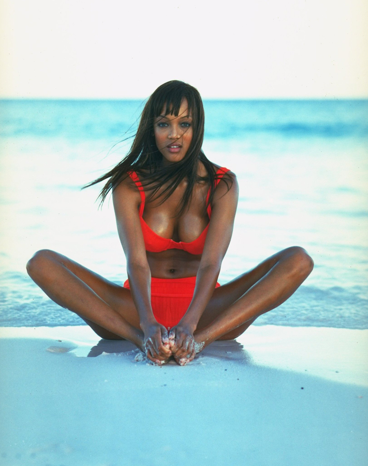 Bahamas, Swimsuit 1997