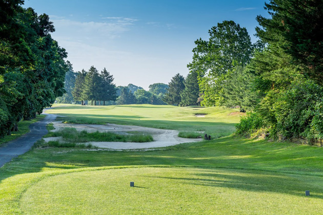 Jaworski's Valleybrook Golf Club