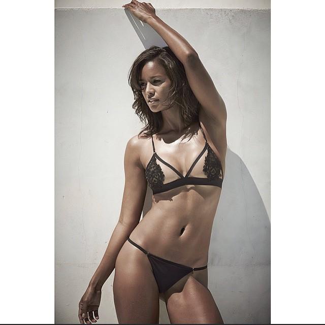 Vanessa Fonseca :: @vanessablza/Instagram