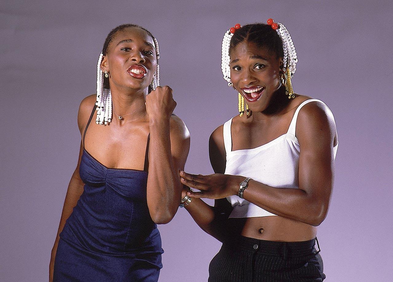 Classic s of Venus Williams