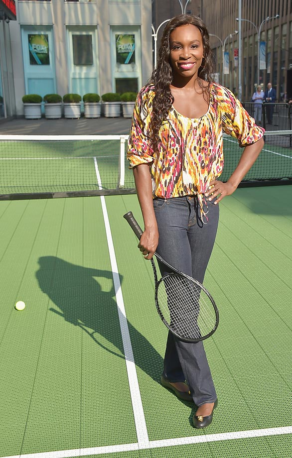 Williams has been a huge proponent of equal tournament prize money for men and women, eventually putting enough pressure on the situation that in 2007, both Wimbledon and the French Open agreed to pay men and women equally. Williams won Wimbledon that year.