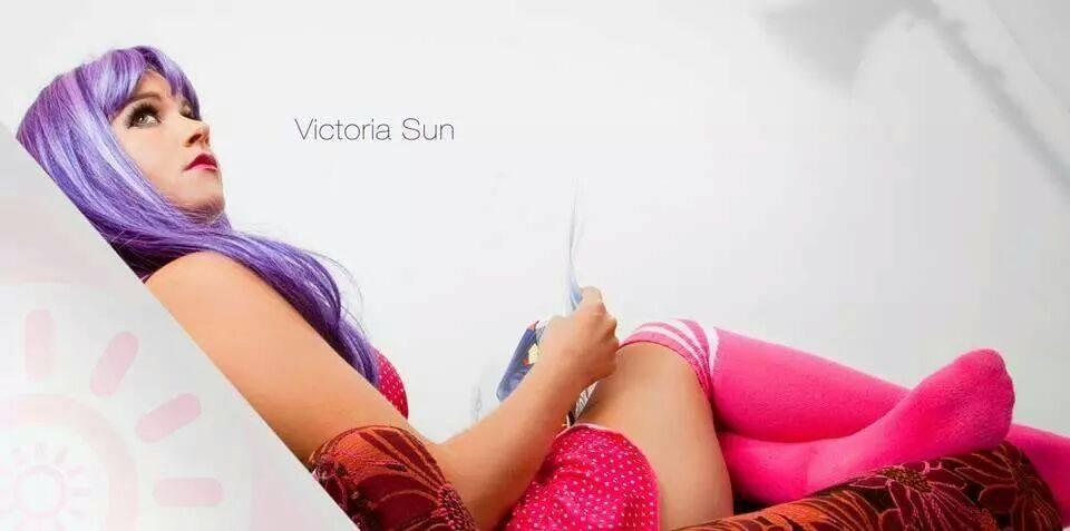 Victoria Sun :: Facebook