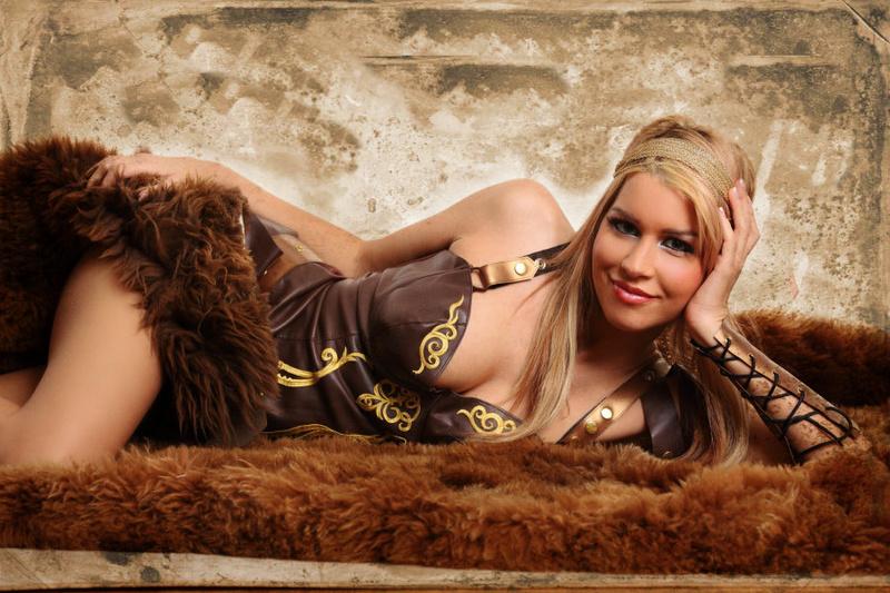 Victoria Sun :: Model Mayhem