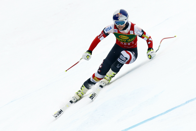 Of Vonn's 61 career World Cup victories, nine have come in Austria, only fewer than in Canada (15) and Italy (11).