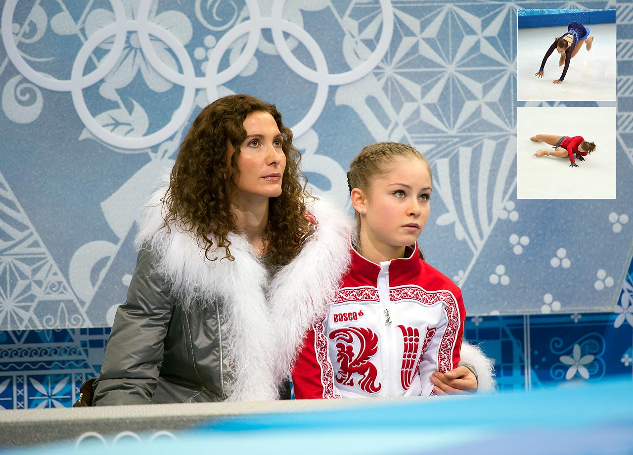 Russian 15-year-old skater Yulia Lipnitskaya was a fan favorite during the Sochi Games, but a fall at the short program bumped her down to fifth place. Expectations were high for the teen skating sensation, but toward the end of her routine she fell to the ice during a triple flip. Luckily for Lipnitskaya, it appears that she will have more Olympic competitions ahead of her.