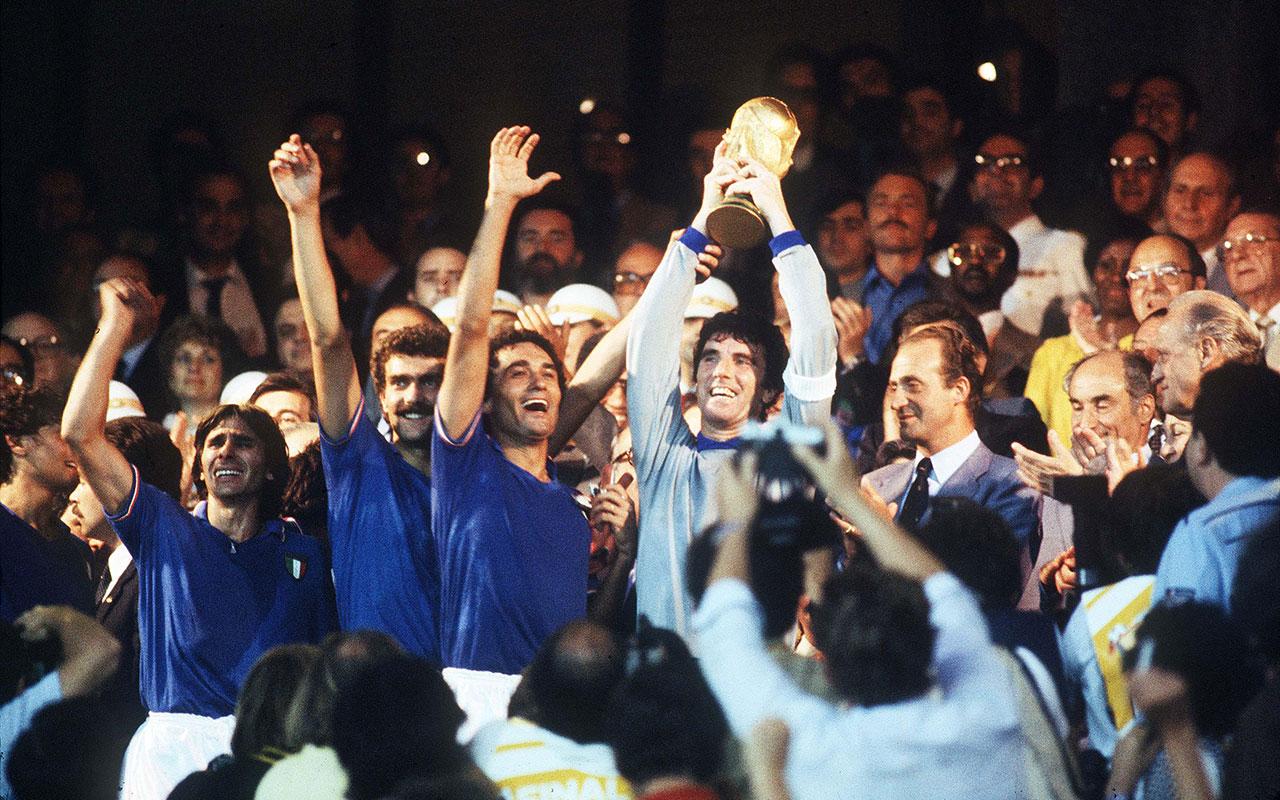 italia campeon 1982