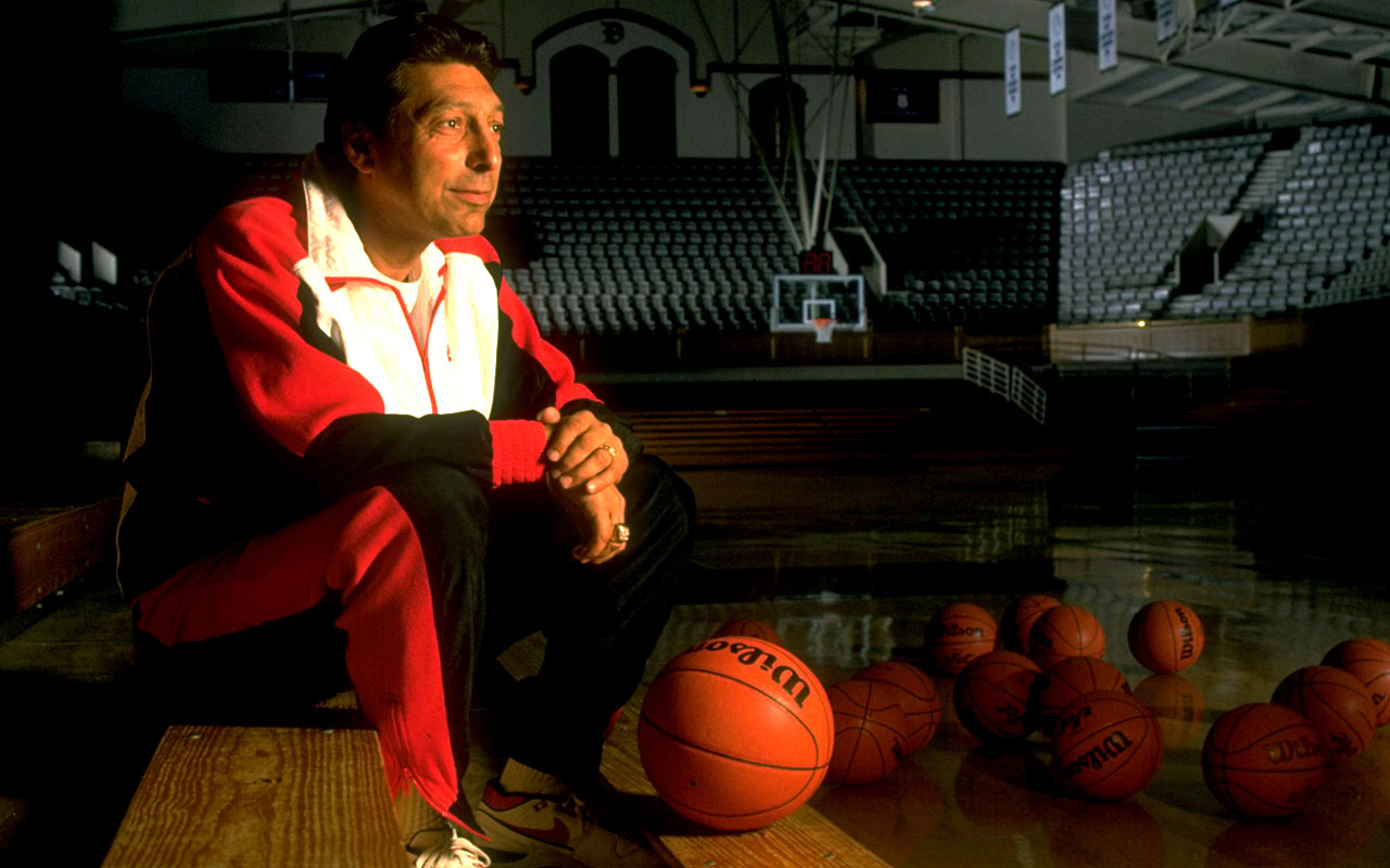 b75f0cedba36d7 Inside the last days of Jim Valvano s fight against cancer