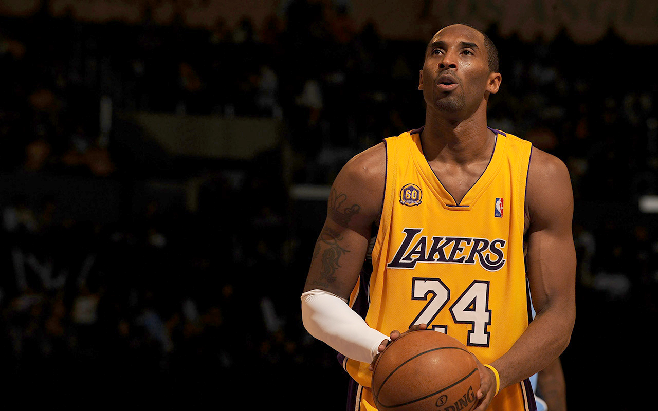 388a31bcd4b Kobe Bryant: Inside the Lakers star's killer instinct, desire to win ...
