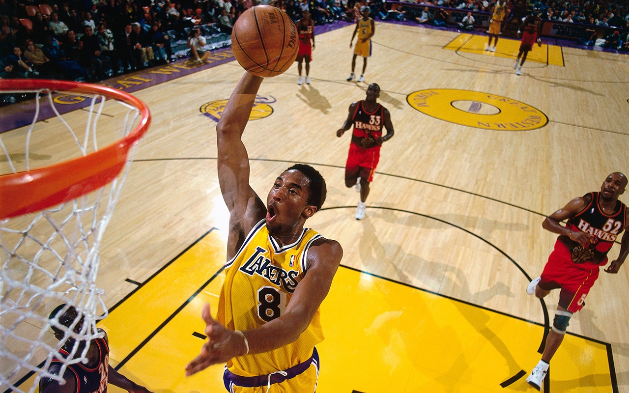 e4dc2f95e86 Show Time! Is Kobe Bryant ...
