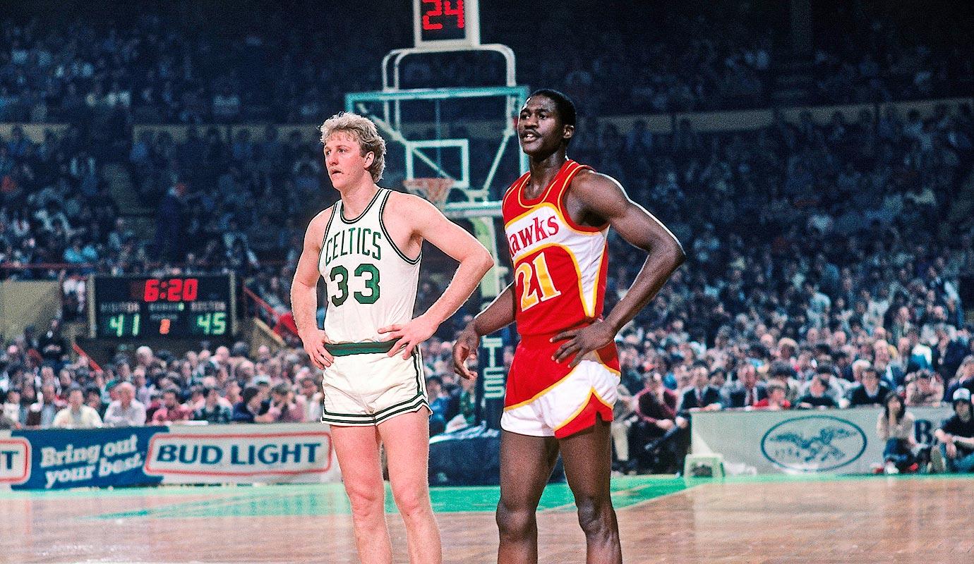 The Celtics Fight for Survival