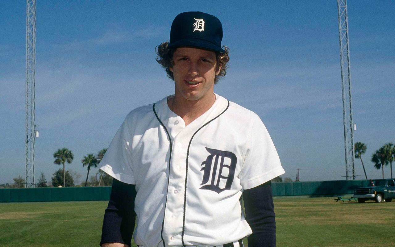 Mark Fidrych's fairy reign as king of baseball ended too soon | Vault