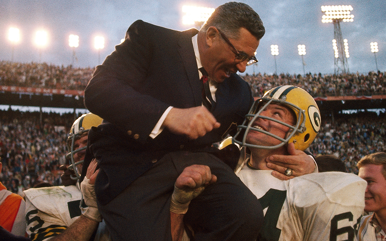 Super Bowl II  How Packers handily defeated Raiders  ff62f26a6
