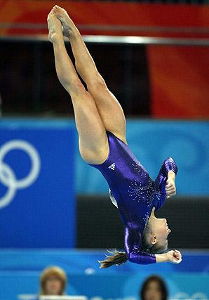 floor gymnastics shawn johnson. Floor Gymnastics Shawn Johnson T