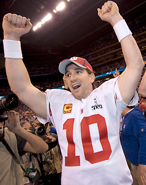 huge selection of e3824 02e38 Peter King: Wrapping up with thoughts on Super Bowl XLVI ...