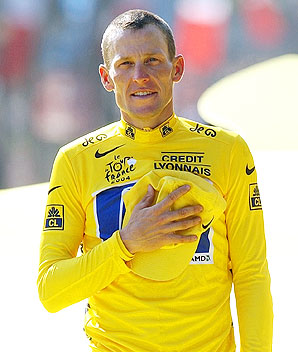 When successful athletes use drugs, like Lance Armstrong allegedly did, it sullies their athletic feats and causes fans to become disillusioned.