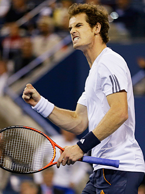 CBS Sports says 16.2 million viewers caught all or part of Andy Murray's victory.