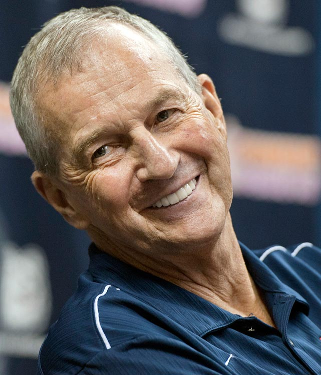 Jim Calhoun goes one-on-one with Seth Davis, reflecting on his complicated legacy and what he misses -- and does not miss -- about being an elite college coach.