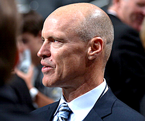 Messier, who currently works in the Rangers front office, is second on the all-time career lists for regular season points (1887).